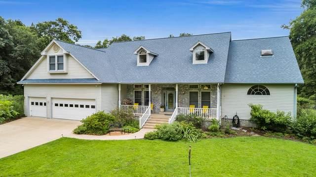 1540 Vzcr 4602, BEN WHEELER, TX 75754 (MLS #88781) :: Steve Grant Real Estate