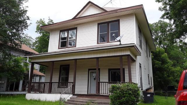 640 W 4th, CORSICANA, TX 75110 (MLS #88787) :: Steve Grant Real Estate