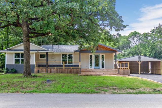 123 Ocean, GUN BARREL CITY, TX 75156 (MLS #88788) :: Steve Grant Real Estate