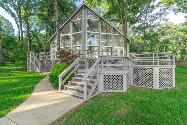 136 Scenic Drive, MABANK, TX 75156 (MLS #88791) :: Steve Grant Real Estate