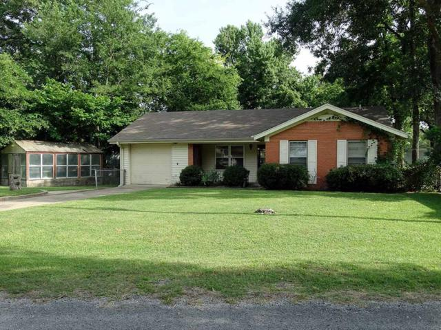 6121 Peninsula Point Drive, ATHENS, TX 75752 (MLS #88801) :: Steve Grant Real Estate