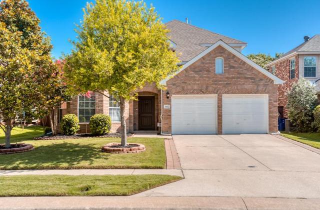 5412 Broken Bend Dr, MCKINNEY, TX 75072 (MLS #88816) :: Steve Grant Real Estate