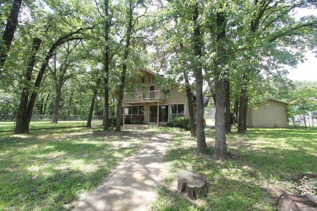186 Hickory, GUN BARREL CITY, TX 75156 (MLS #88825) :: Steve Grant Real Estate