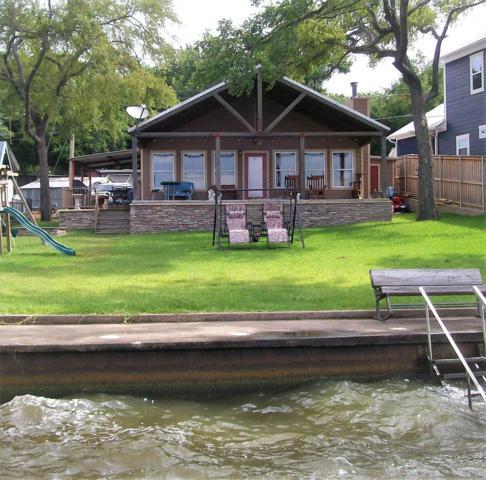 129 Briarwood Drive, GUN BARREL CITY, TX 75156 (MLS #88831) :: Steve Grant Real Estate