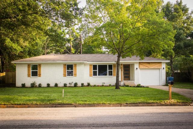 404 E Clinton, ATHENS, TX 75751 (MLS #88840) :: Steve Grant Real Estate