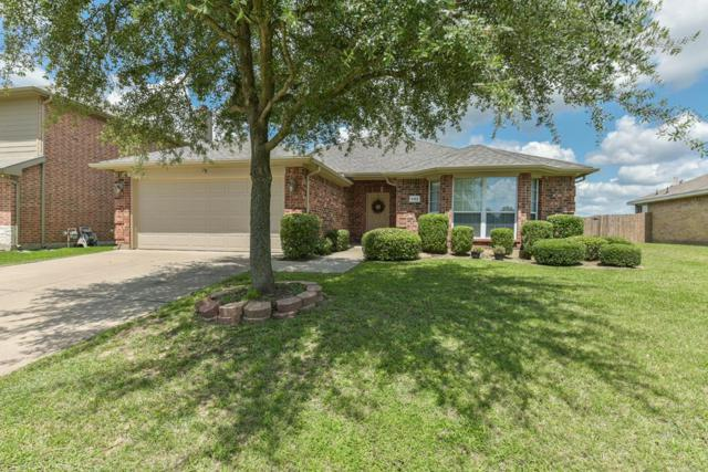 542 Diamond Creek Dr, FORNEY, TX 75126 (MLS #88842) :: Steve Grant Real Estate