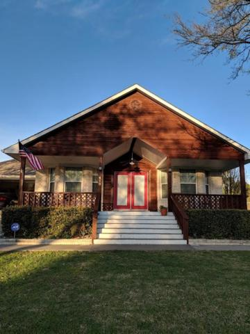 418 Jib Drive, GUN BARREL CITY, TX 75156 (MLS #88843) :: Steve Grant Real Estate