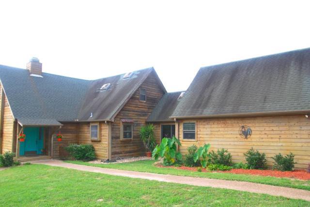 901 Douglas, ATHENS, TX 75751 (MLS #88856) :: Steve Grant Real Estate