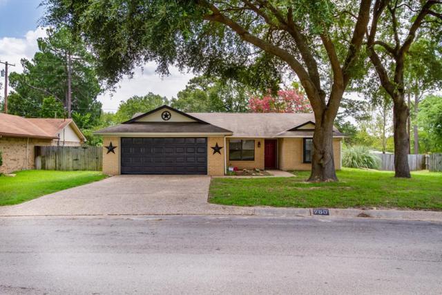 780 Southwood Drive, ATHENS, TX 75751 (MLS #88870) :: Steve Grant Real Estate