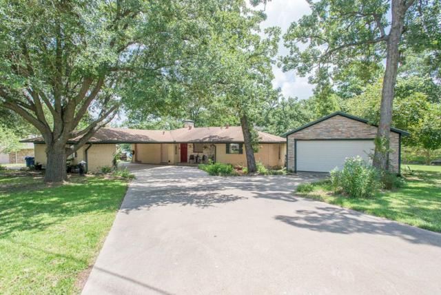 11 Bayside Dr, MALAKOFF, TX 75148 (MLS #88882) :: Steve Grant Real Estate