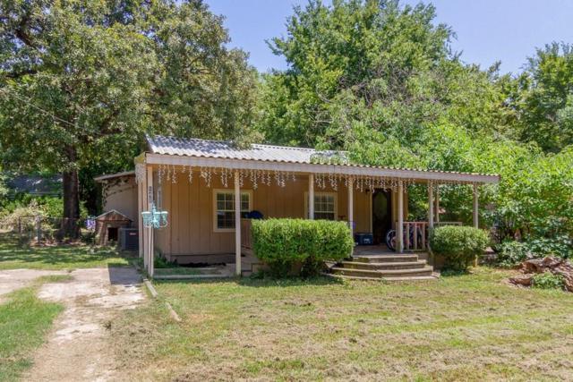 140 Merry Way, GUN BARREL CITY, TX 75156 (MLS #88892) :: Steve Grant Real Estate