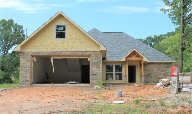 140 Guadalupe, MABANK, TX 75156 (MLS #88895) :: Steve Grant Real Estate