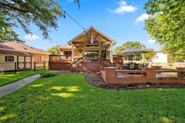 120 Excaliber, MABANK, TX 75156 (MLS #88897) :: Steve Grant Real Estate