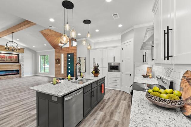 177 Saint Andrews, MABANK, TX 75156 (MLS #88898) :: Steve Grant Real Estate