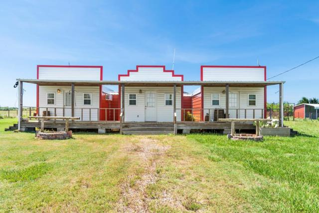 622 Vzcr 3424, WILLS POINT, TX 75169 (MLS #88905) :: Steve Grant Real Estate