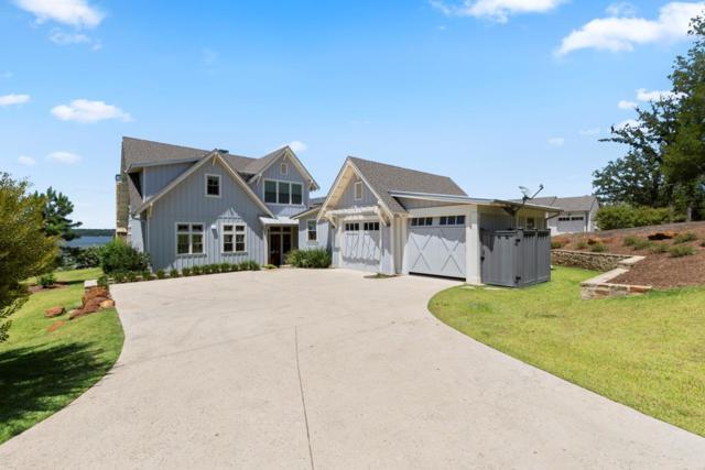 13230 Dodds Landing, MALAKOFF, TX 75148 (MLS #88907) :: Steve Grant Real Estate