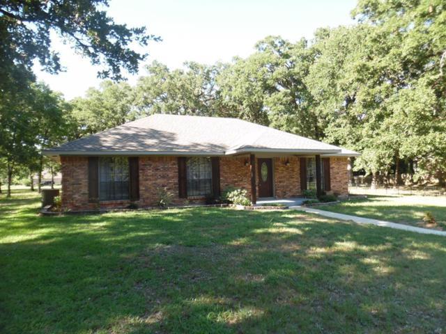205 Cedarwood Drive, ENCHANTED OAKS, TX 75156 (MLS #88917) :: Steve Grant Real Estate