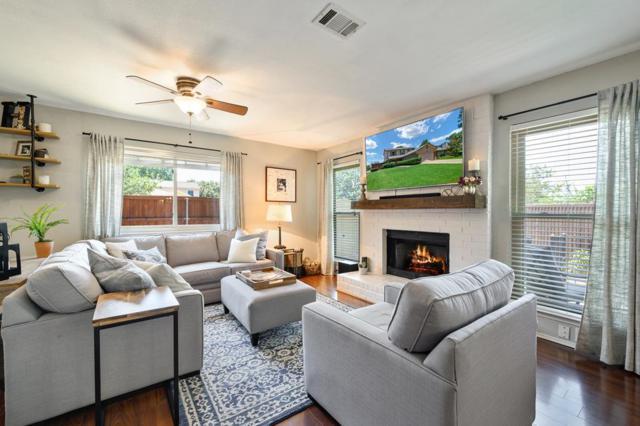 1524 Briarcrest Dr, GRAPEVINE, TX 76001 (MLS #88918) :: Steve Grant Real Estate