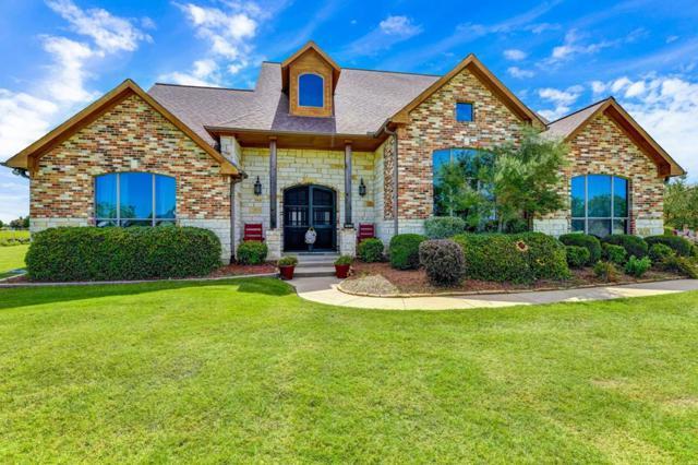 17831 Cr 4004, MABANK, TX 75147 (MLS #88925) :: Steve Grant Real Estate