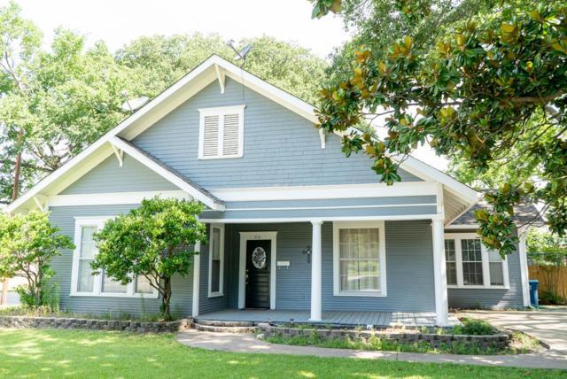 316 W College, ATHENS, TX 75751 (MLS #88926) :: Steve Grant Real Estate