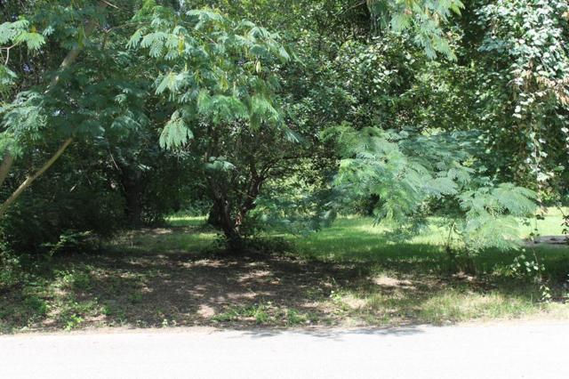 0 Moss St, MALAKOFF, TX 75148 (MLS #88934) :: Steve Grant Real Estate