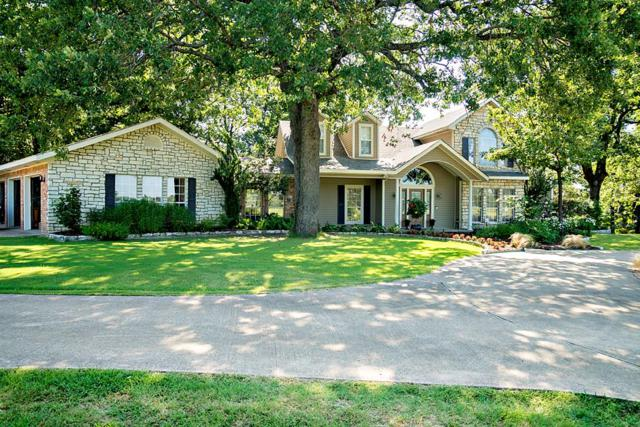 ATHENS, TX 75752 :: Steve Grant Real Estate