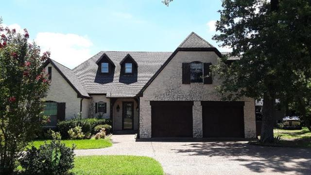200 Enchanted, ENCHANTED OAKS, TX 75156 (MLS #88957) :: Steve Grant Real Estate