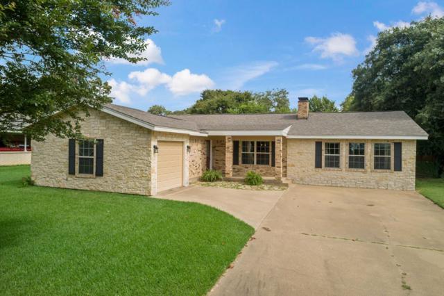 128 Seaside Drive, GUN BARREL CITY, TX 75156 (MLS #88967) :: Steve Grant Real Estate