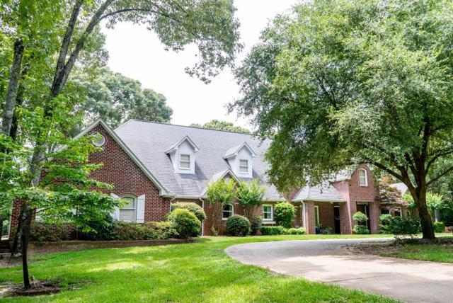 4360 Lake Estate Drive, ATHENS, TX 75751 (MLS #88969) :: Steve Grant Real Estate