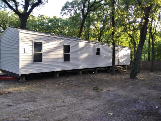 129 Chaparral Drive, GUN BARREL CITY, TX 75156 (MLS #88972) :: Steve Grant Real Estate