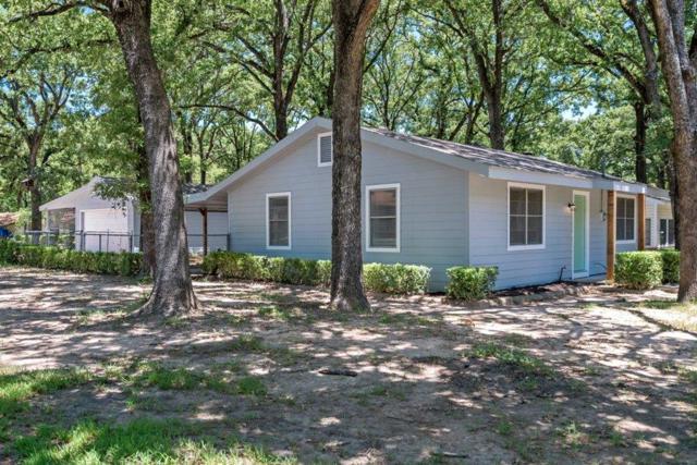 155 Sierra Madre, PAYNE SPRINGS, TX 75156 (MLS #88977) :: Steve Grant Real Estate