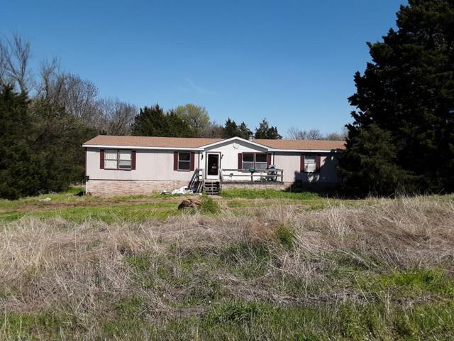102 Se Cr 3144, CORSICANA, TX 75109 (MLS #88995) :: Steve Grant Real Estate