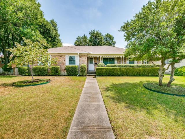 11130 Creekmere Dr, DALLAS, TX 75218 (MLS #88997) :: Steve Grant Real Estate