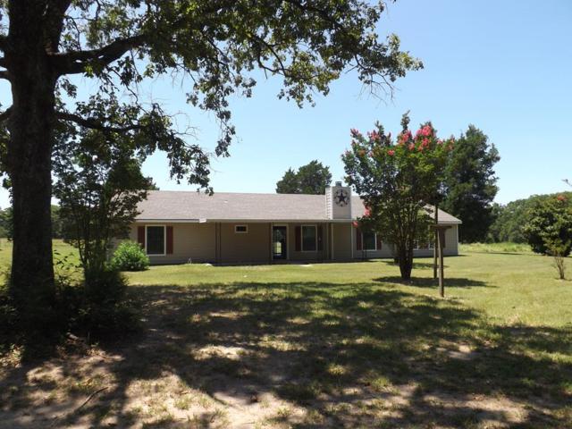 6331 Cr 1411, MALAKOFF, TX 75148 (MLS #89006) :: Steve Grant Real Estate
