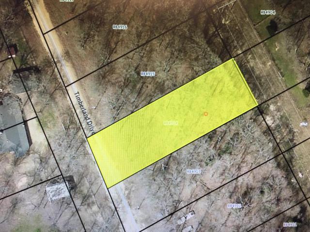 119 Whispering Oaks Ln, TRINIDAD, TX 75163 (MLS #89009) :: Steve Grant Real Estate