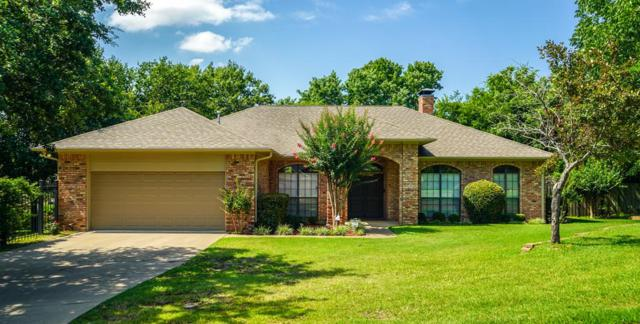 805 Angie, ATHENS, TX 75751 (MLS #89024) :: Steve Grant Real Estate