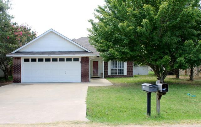 231 Anchor Lane, GUN BARREL CITY, TX 75156 (MLS #89036) :: Steve Grant Real Estate