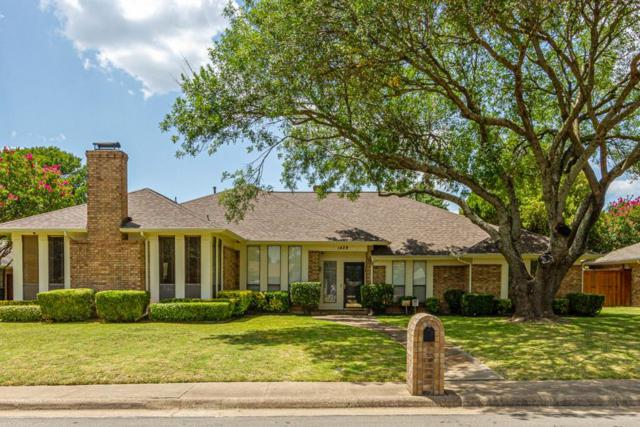 1429 Thunderbrook Dr, DE SOTO, TX 75115 (MLS #89077) :: Steve Grant Real Estate