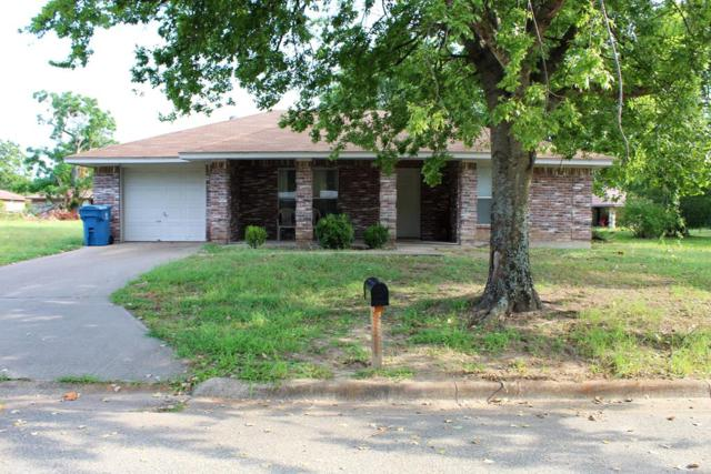 801 Pinkerton, ATHENS, TX 75751 (MLS #89085) :: Steve Grant Real Estate