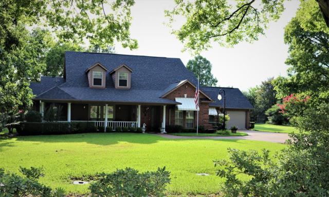 325 Fm 316, EUSTACE, TX 75124 (MLS #89096) :: Steve Grant Real Estate