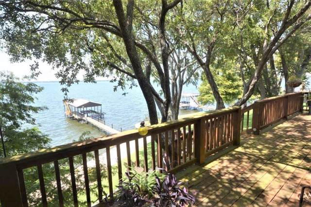 133 Shoreline Drive, STAR HARBOR, TX 75148 (MLS #89111) :: Steve Grant Real Estate