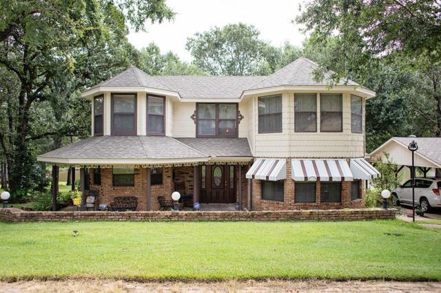 6914 Scott Street, EUSTACE, TX 75124 (MLS #89119) :: Steve Grant Real Estate