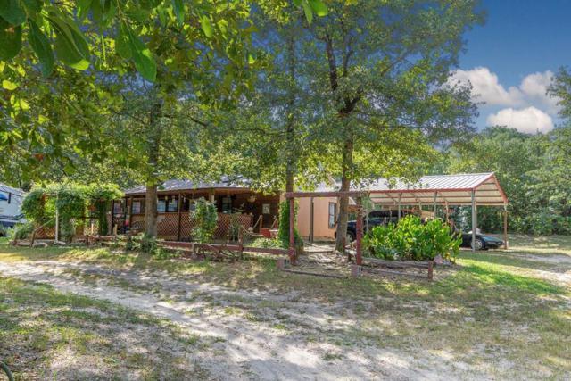 195 Vzcr 2915, EUSTACE, TX 75124 (MLS #89158) :: Steve Grant Real Estate