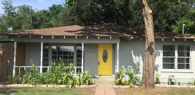 410 S Carroll St, ATHENS, TX 75751 (MLS #89161) :: Steve Grant Real Estate