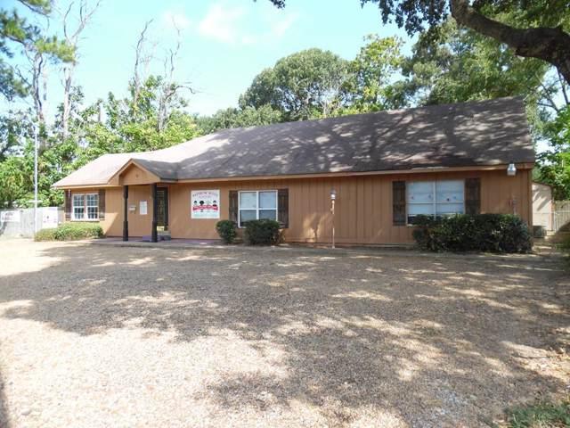 206 W Cayuga Dr, ATHENS, TX 75751 (MLS #89162) :: Steve Grant Real Estate