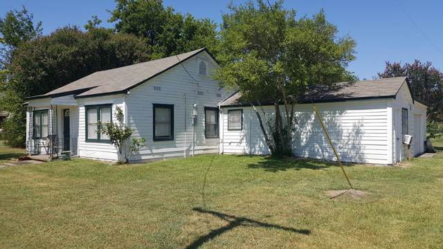 305 S Adams, KEMP, TX 75143 (MLS #89191) :: Steve Grant Real Estate