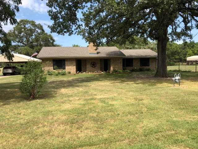 309 Acr 4915, ATHENS, TX 75751 (MLS #89207) :: Steve Grant Real Estate