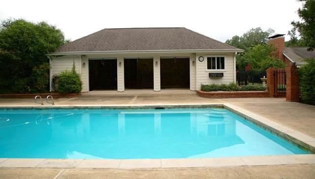 202 La Jolla, ATHENS, TX 75751 (MLS #89208) :: Steve Grant Real Estate