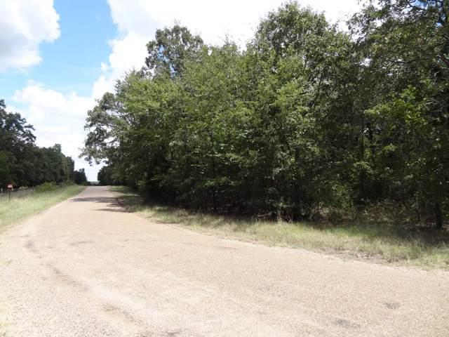 LOT 8 Cr 1429, EUSTACE, TX 75124 (MLS #89226) :: Steve Grant Real Estate
