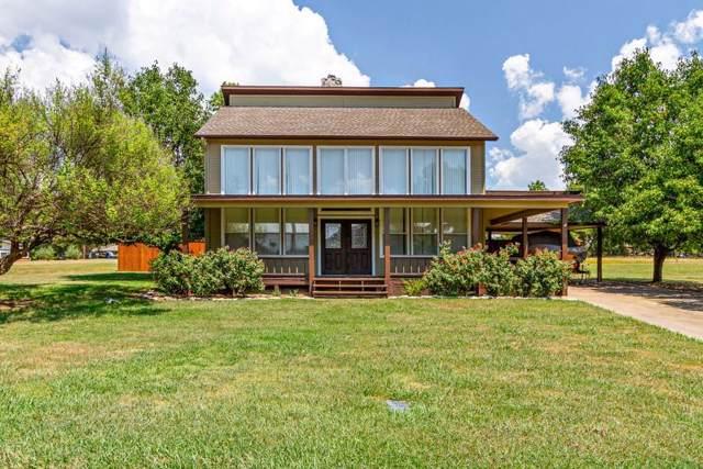 131 San Felipe, GUN BARREL CITY, TX 75156 (MLS #89227) :: Steve Grant Real Estate